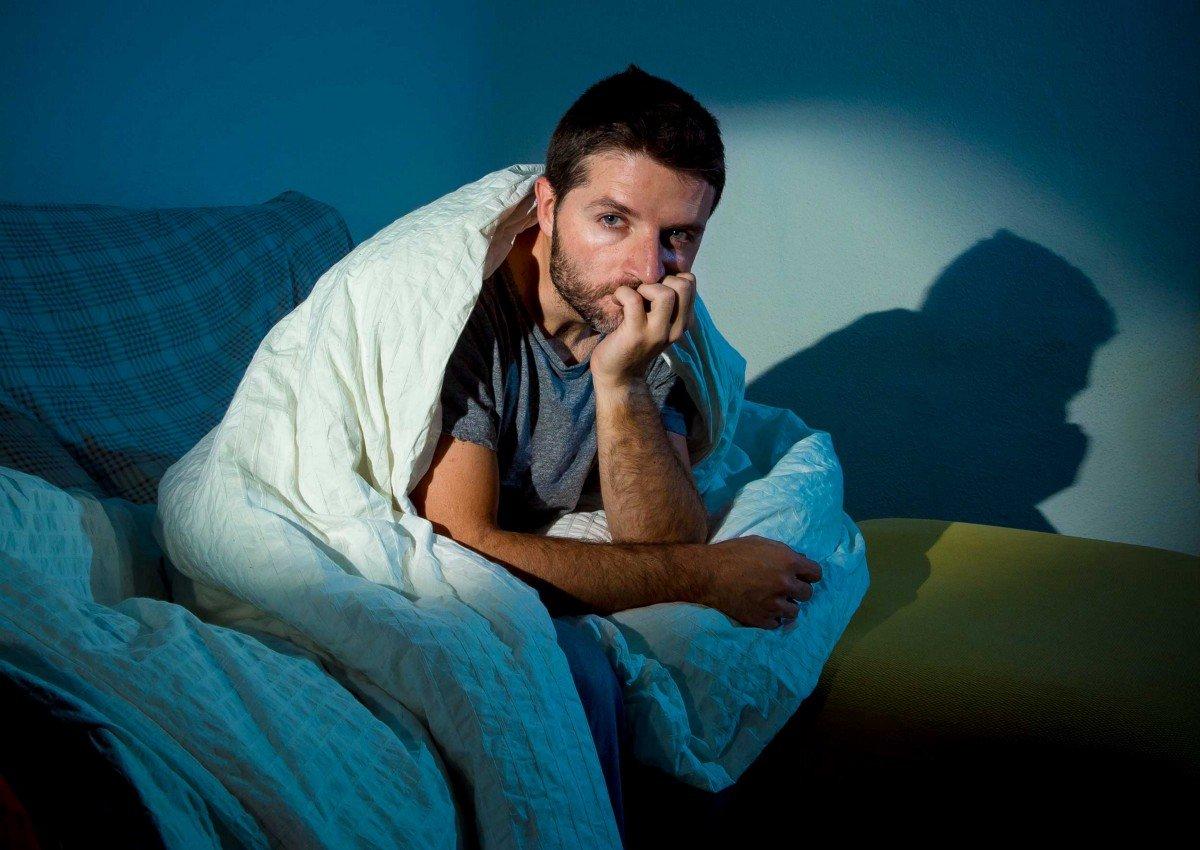 Yorgun uyanmanın 10 nedeni #6