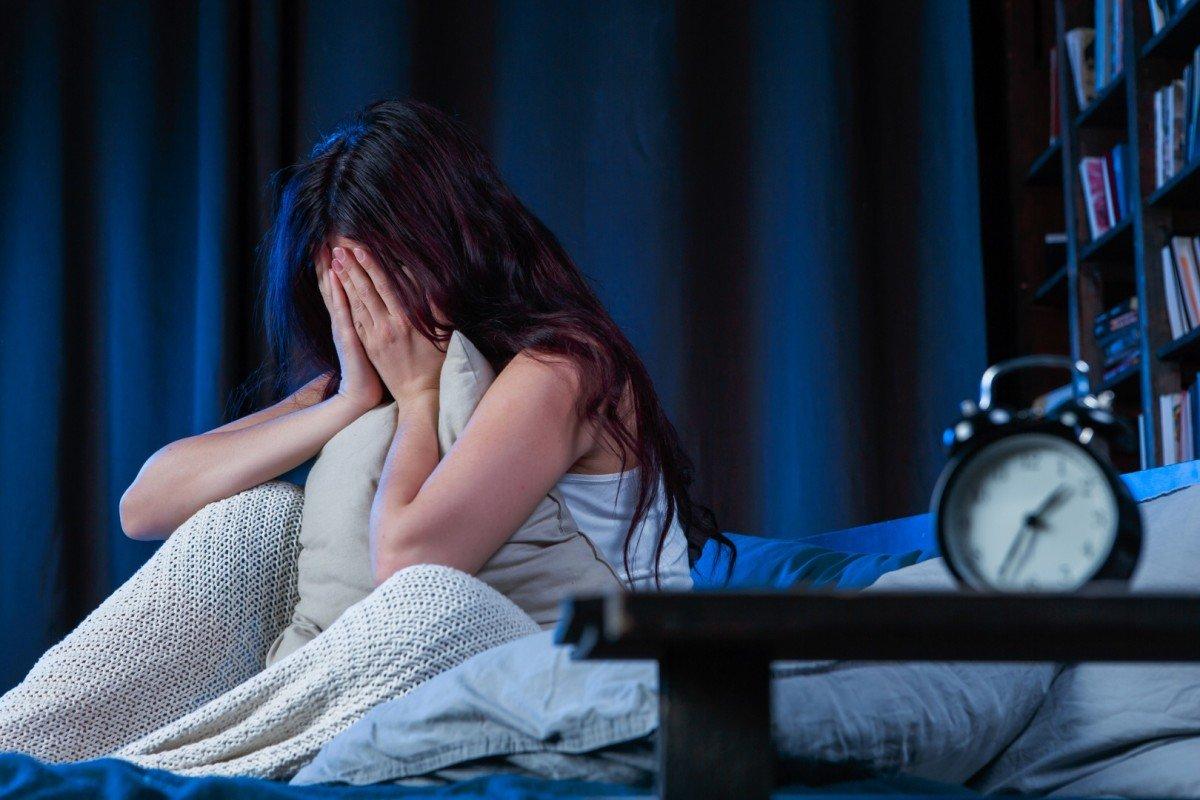 Yorgun uyanmanın 10 nedeni #7
