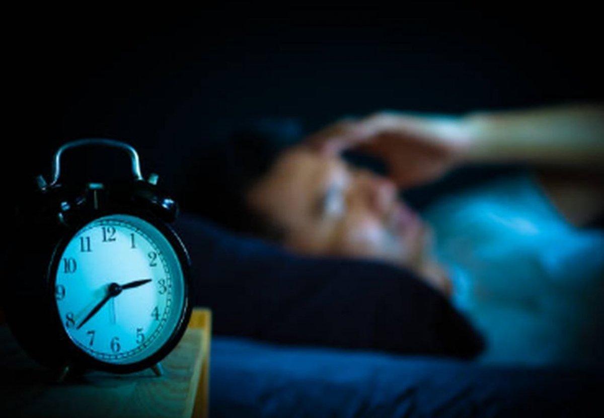 Yorgun uyanmanın 10 nedeni #8