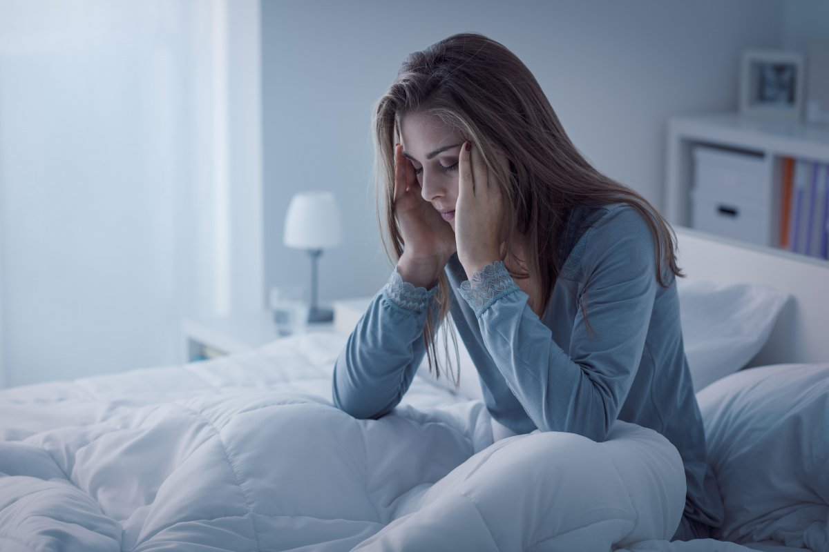 Yorgun uyanmanın 10 nedeni #2