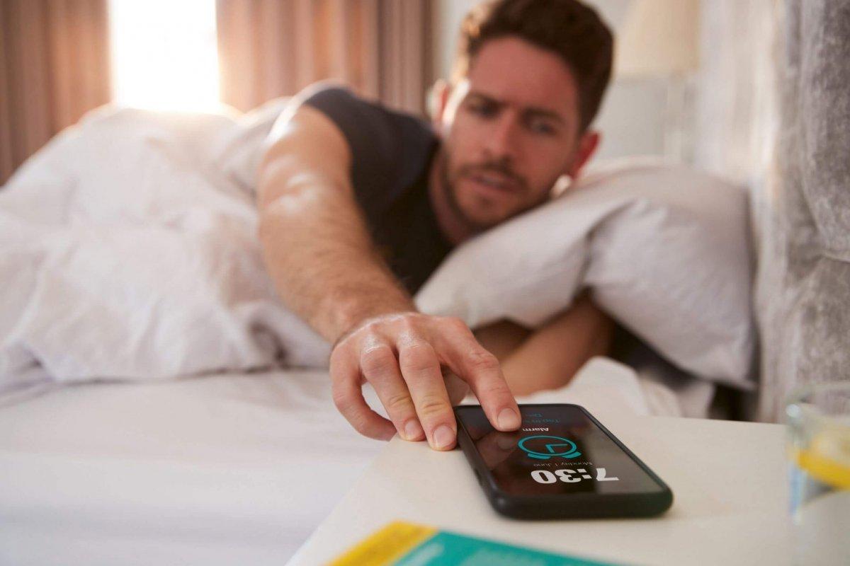 Yorgun uyanmanın 10 nedeni #5