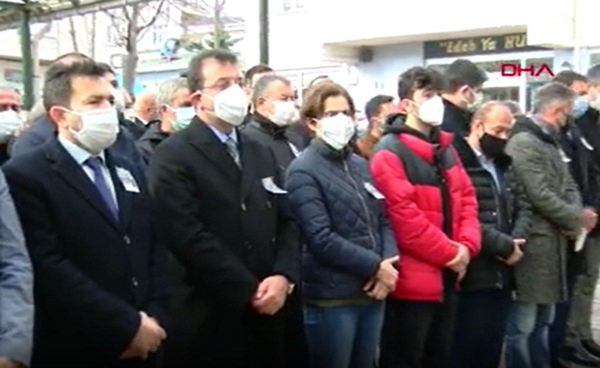 Canan Kaftancıoğlu nun cenaze vasiyeti #5