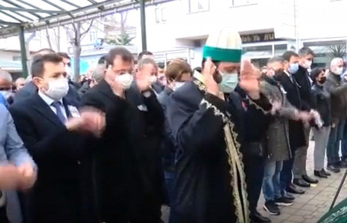 Canan Kaftancıoğlu nun cenaze vasiyeti #6