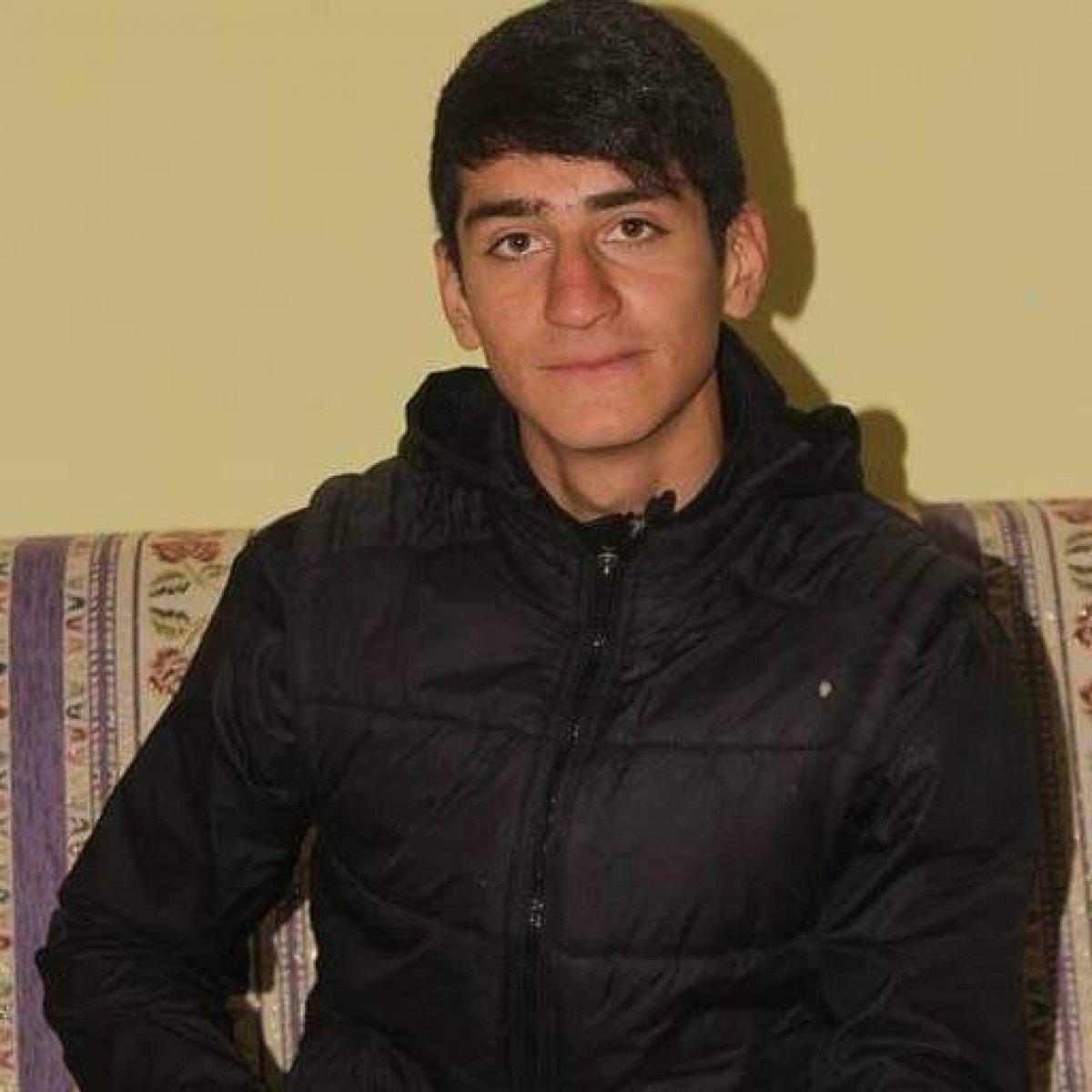 Elazığ da 18 yaşındaki Emine nin katil zanlısı tutuklandı #3