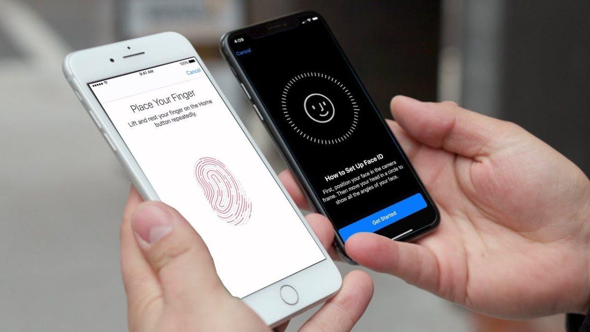 iOS 15, Face ID ve Touch IDyi birleştirebilir