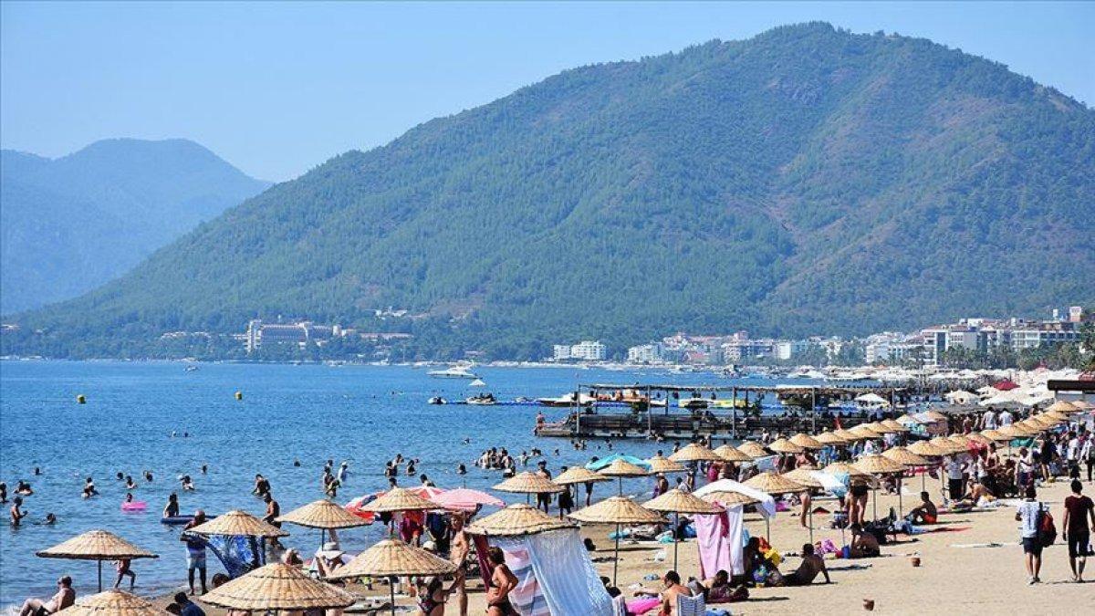 Turizm personelinin aşılanması yaz başlamadan tamamlanacak #2