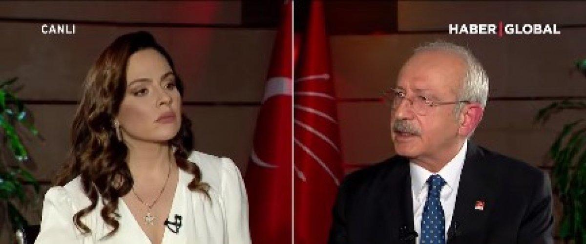 Kemal Kılıçdaroğlu, LGBTİ üyesi yapıldı #1