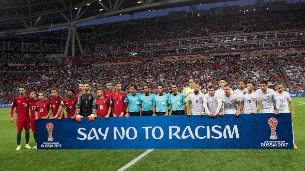 Futbol kulüpleri, ırkçılık nedeniyle sosyal medyayı boykot ediyor