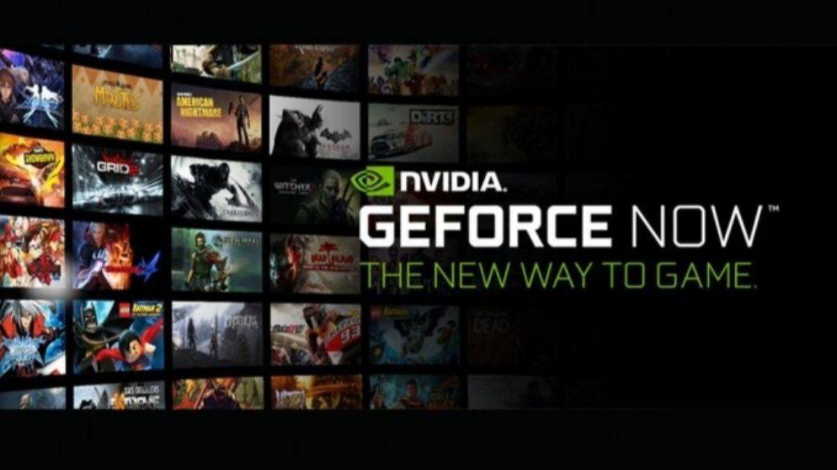 GeForce Now kütüphanesine 12 yeni oyun eklendi