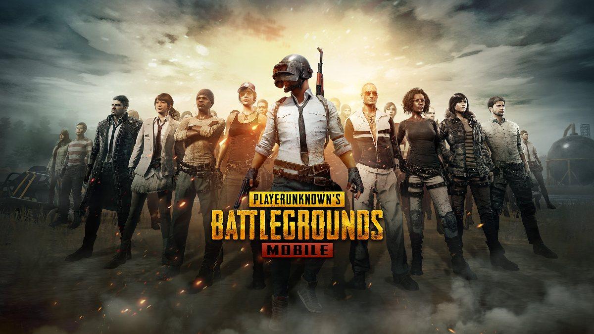 PUBG Mobile güncellendi: Yeni Karakin haritası oyuna eklendi