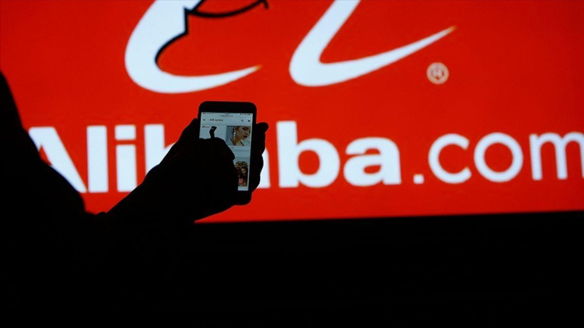 Çin, Alibabaya 2.8 milyar dolar ceza kesti