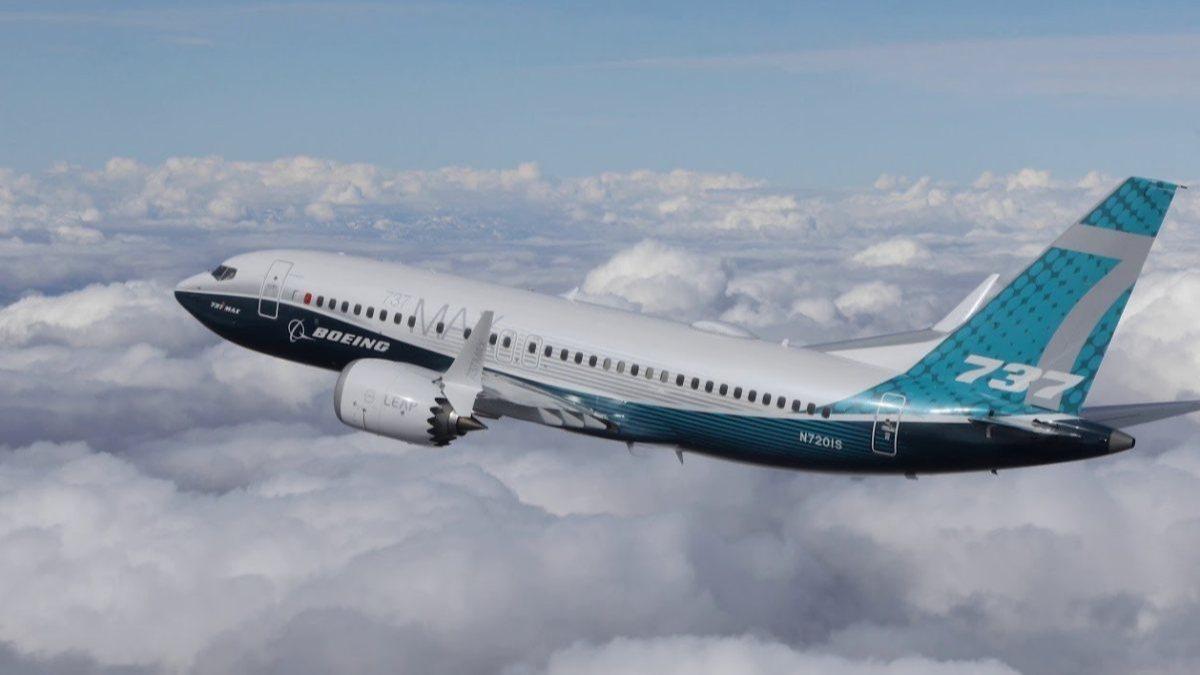 Boeing 737 Max uçaklarında yeni bir sorun ortaya çıktı