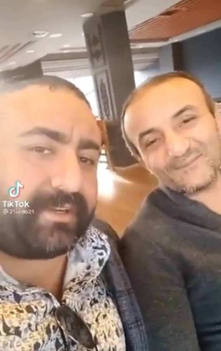 Ersin Korkut,  Amed başkentimiz  sözleri nedeniyle özür diledi #1