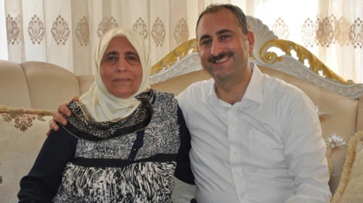 Abdulhamit Gül ün acı dolu anı #5