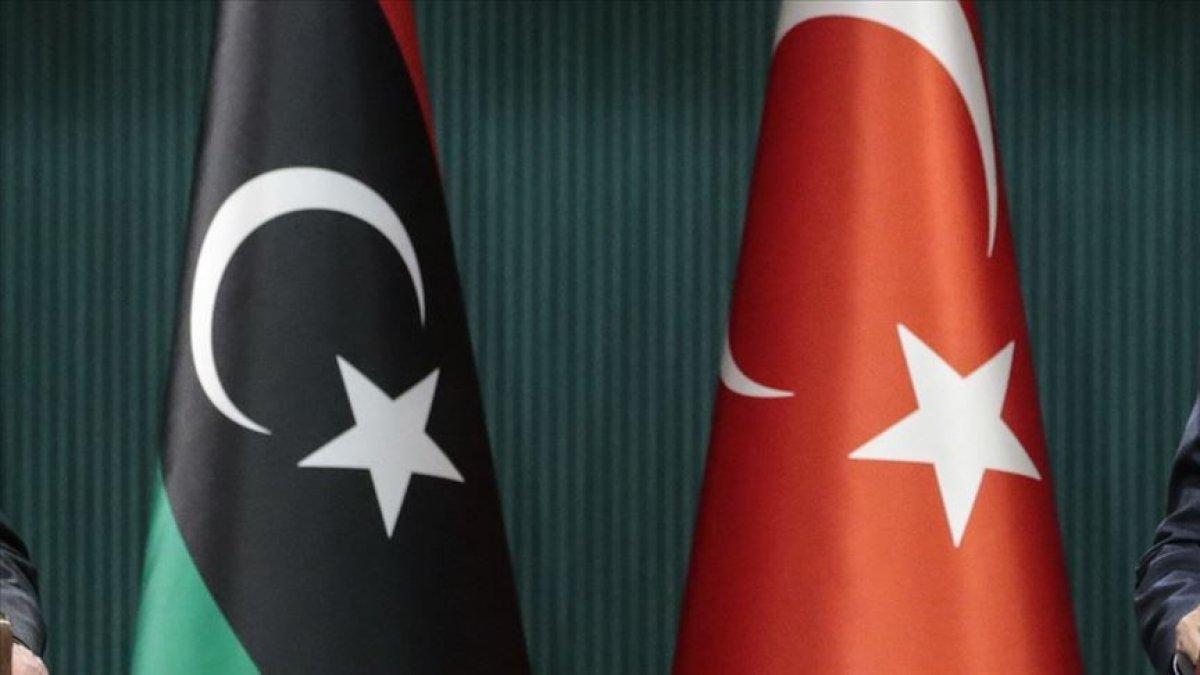 Libya Başbakanı Dibeybe Türkiye ye geliyor #3