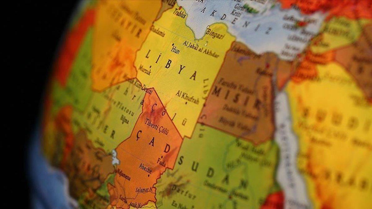 Libya Başbakanı Dibeybe Türkiye ye geliyor #2