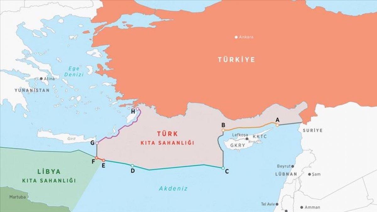 Libya Başbakanı Dibeybe Türkiye ye geliyor #4