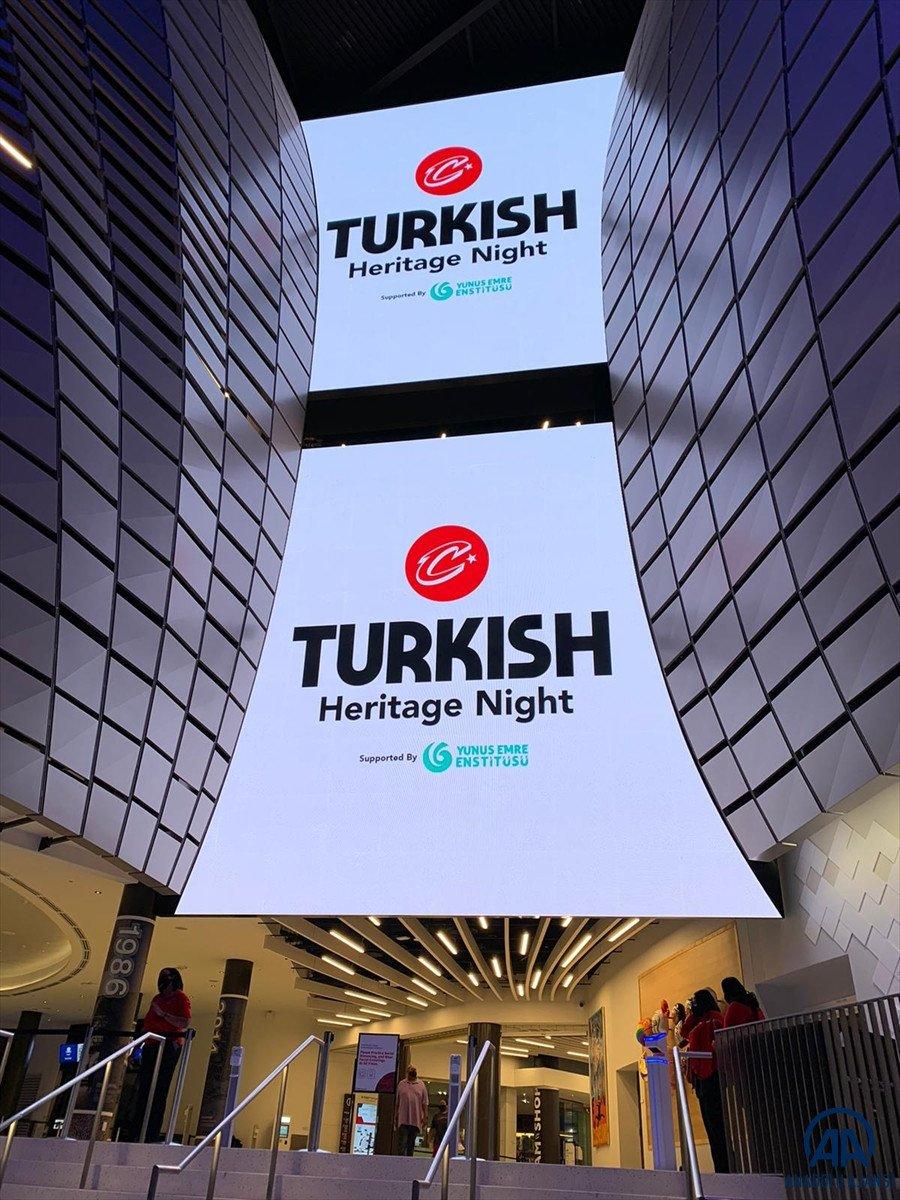 NBA de Türkiye gecesi #3
