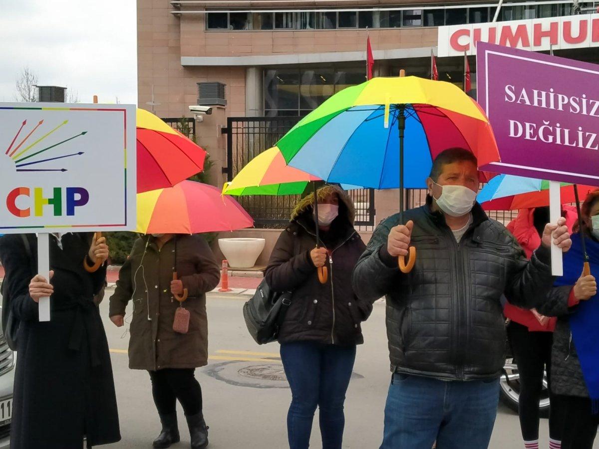 Kemal Kılıçdaroğlu, LGBTİ üyesi yapıldı #3