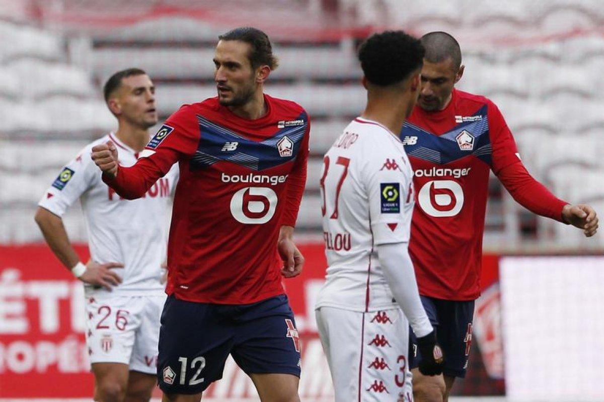 Trabzonspor, Yusuf Yazıcı transferinden yüzde 20 pay alacak #1