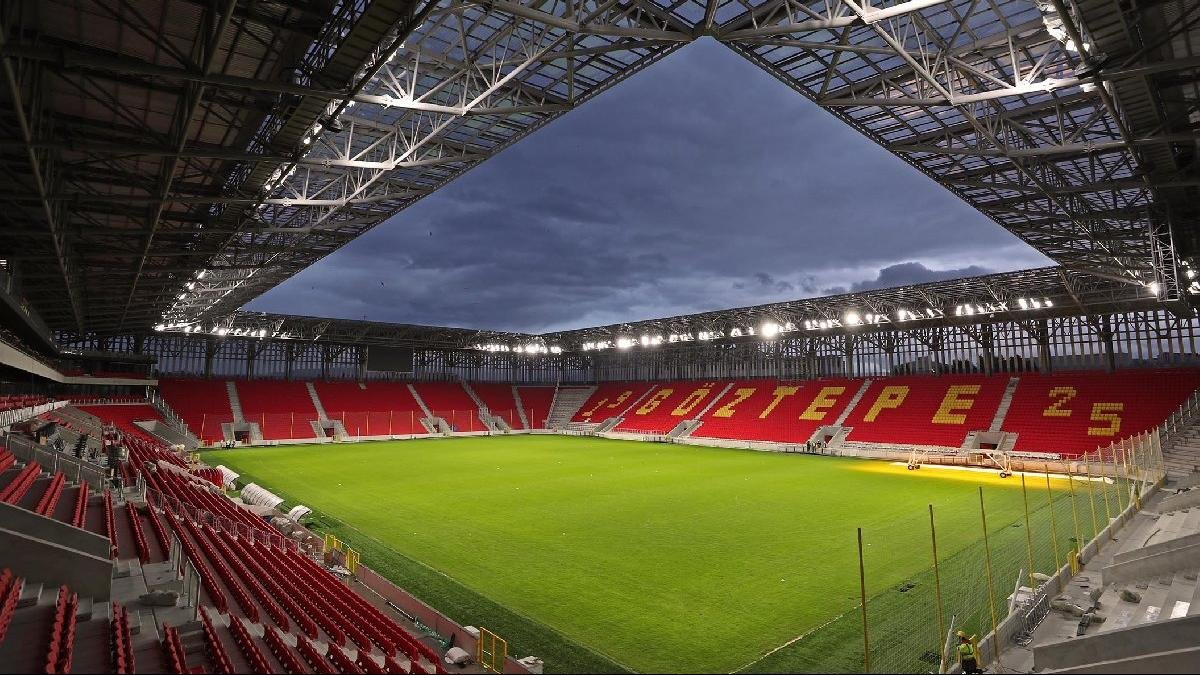 Türkiye Kupası final tarihi belli oldu #1