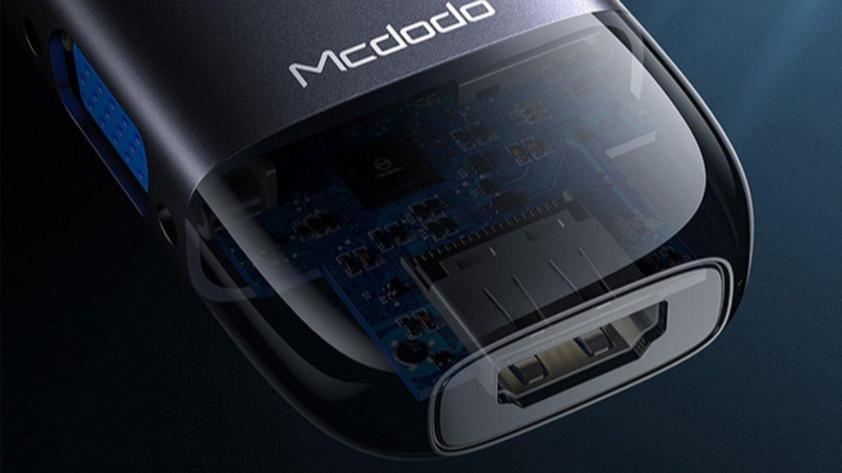 Mobil aksesuar üreticisi Çinli Mcdodo, Türkiyede fabrika açacak