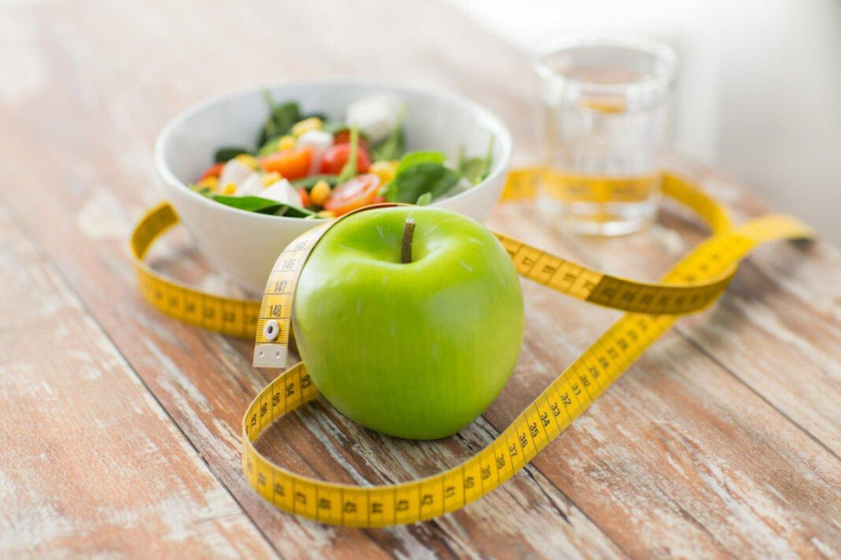 Ramazan ayında kilo vermek için basit ipuçları #3