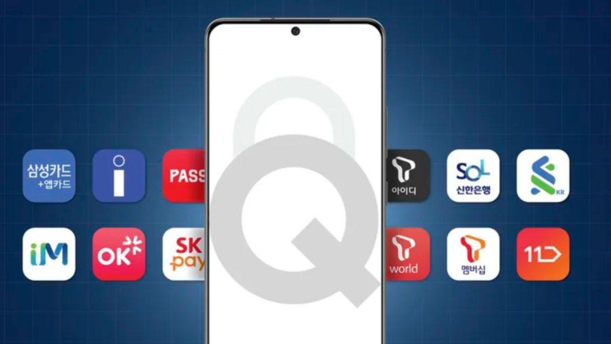 Kuantum güvenlik seviyesi sunan Samsung Galaxy Quantum 2 tanıtıldı