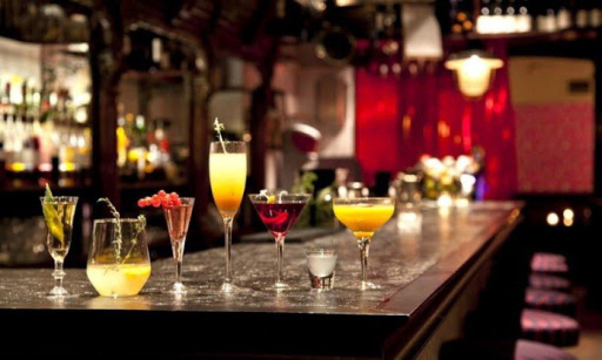 Alkollü mekanlara yeni düzenleme #1