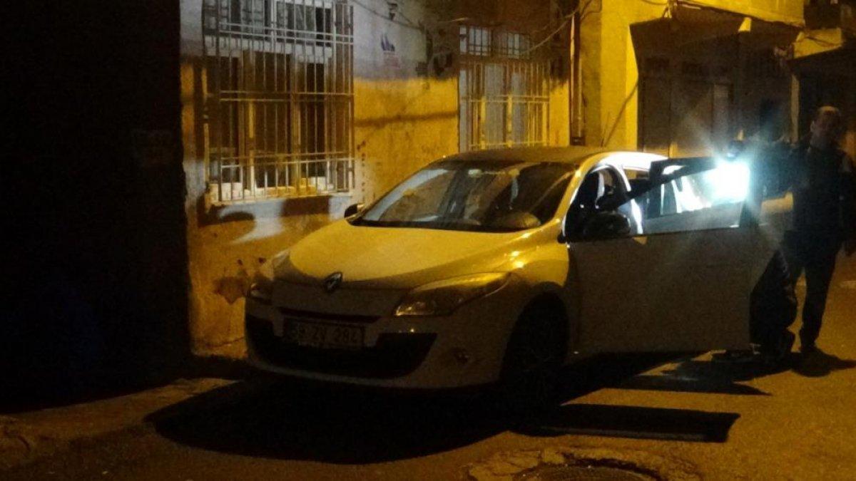 Diyarbakır'da uyuşturucu satıcıları arasında silahlı çatışma #3