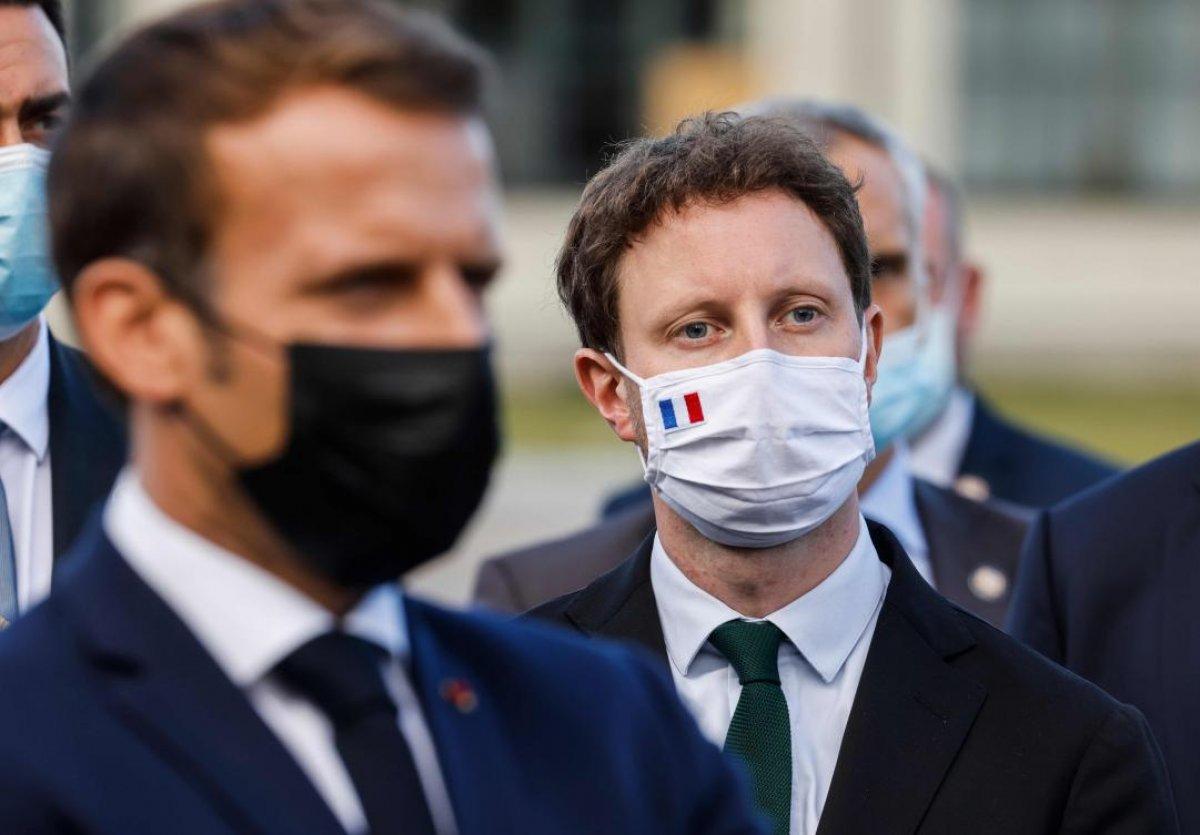 Fransa: Türkiye ye yaptırım uygulayabiliriz #1