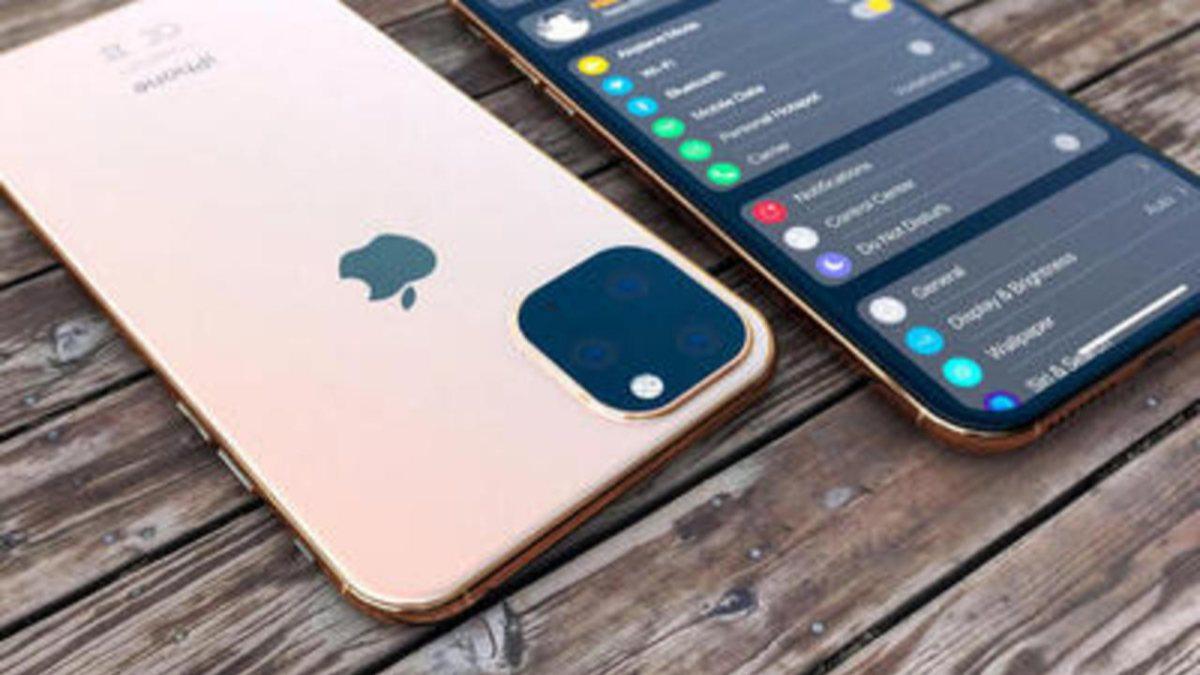 iPhone 14, 8K destekli 48 MP kamera ile gelebilir