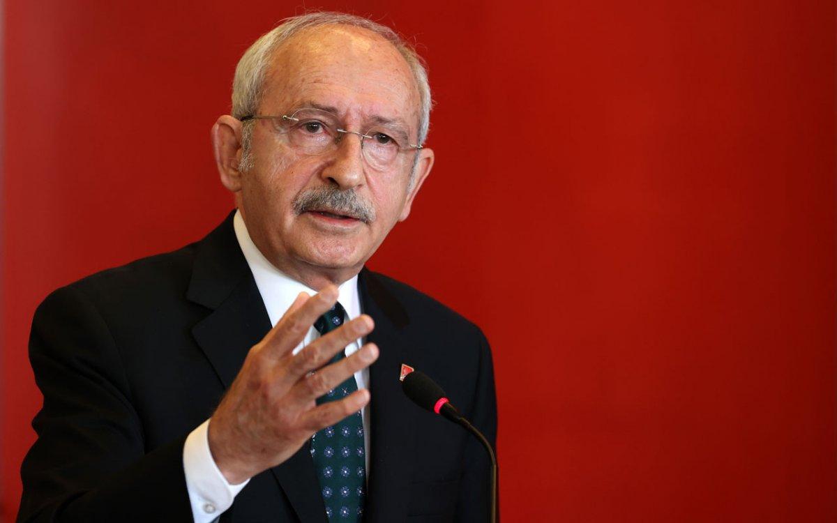 Kemal Kılıçdaroğlu nun da aralarında bulunduğu 10 milletvekiline fezleke #1