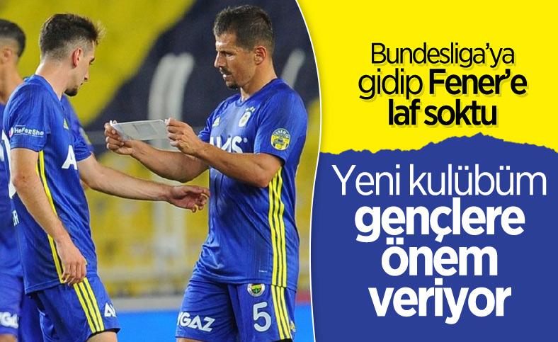 Fenerbahçe, Ömer Faruk Beyaz'ın Stuttgart ile anlaştığını açıkladı