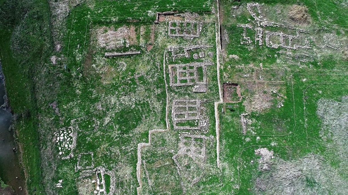 Diyarbakır'daki Hilar Mağaraları ve Çayönü'nde kazı başlıyor #9
