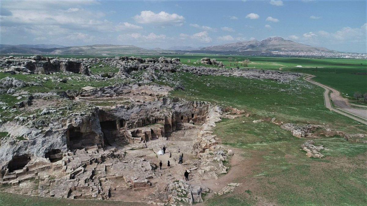 Diyarbakır'daki Hilar Mağaraları ve Çayönü'nde kazı başlıyor #2