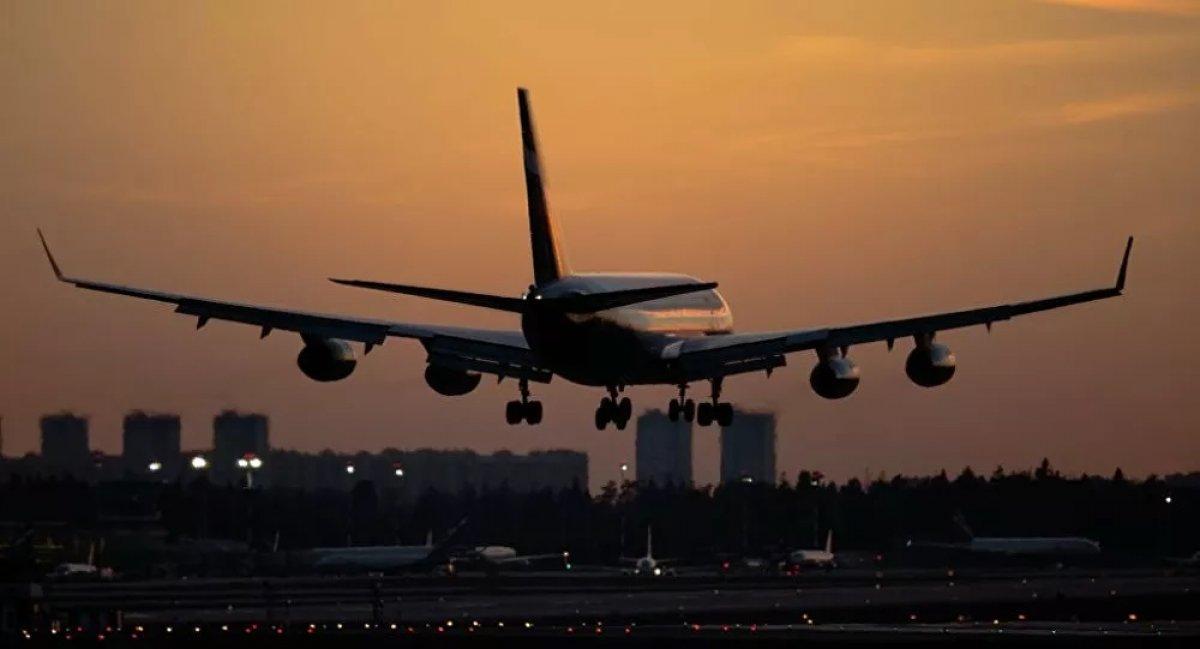 Rus şirketleri, Türkiye uçak biletlerinin parasını iade edecek #1