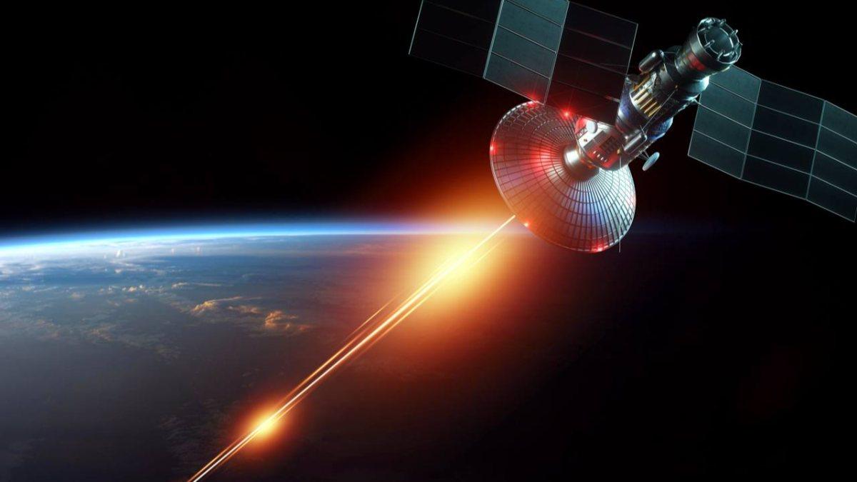 Çin: Uzay silahlanmasını denetleyecek anlaşma yapılmalı