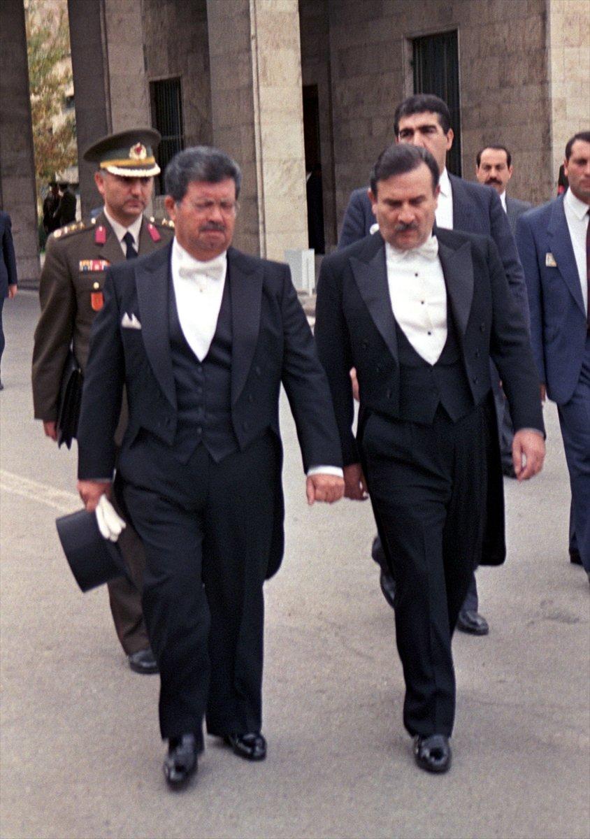 Eski Başbakanlardan Yıldırım Akbulut, hayatını kaybetti #5