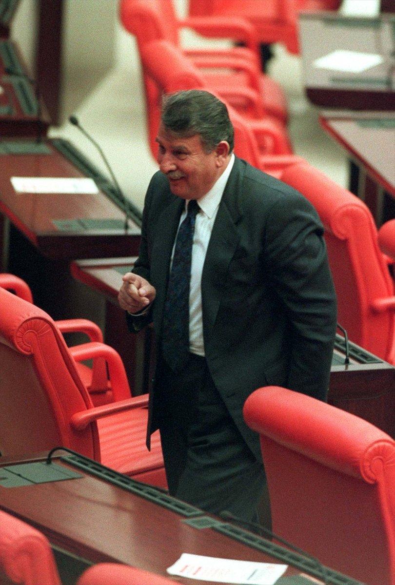 Eski Başbakanlardan Yıldırım Akbulut, hayatını kaybetti #3