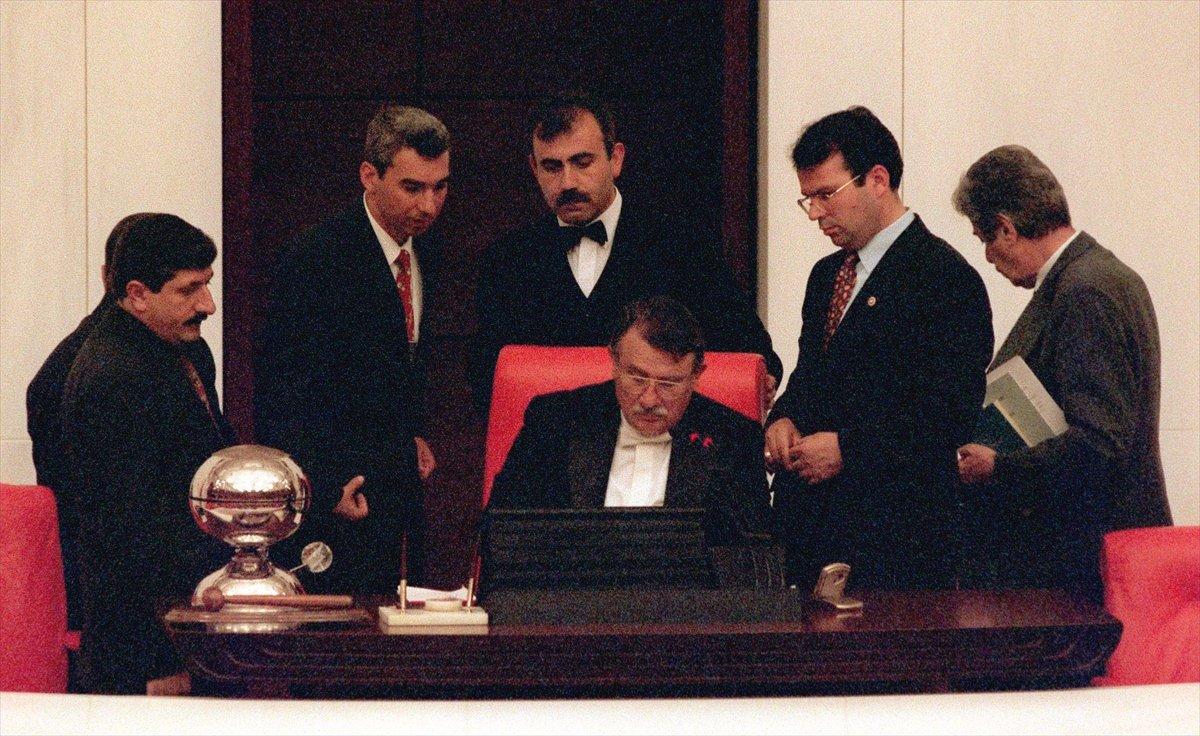 Eski Başbakanlardan Yıldırım Akbulut, hayatını kaybetti #2