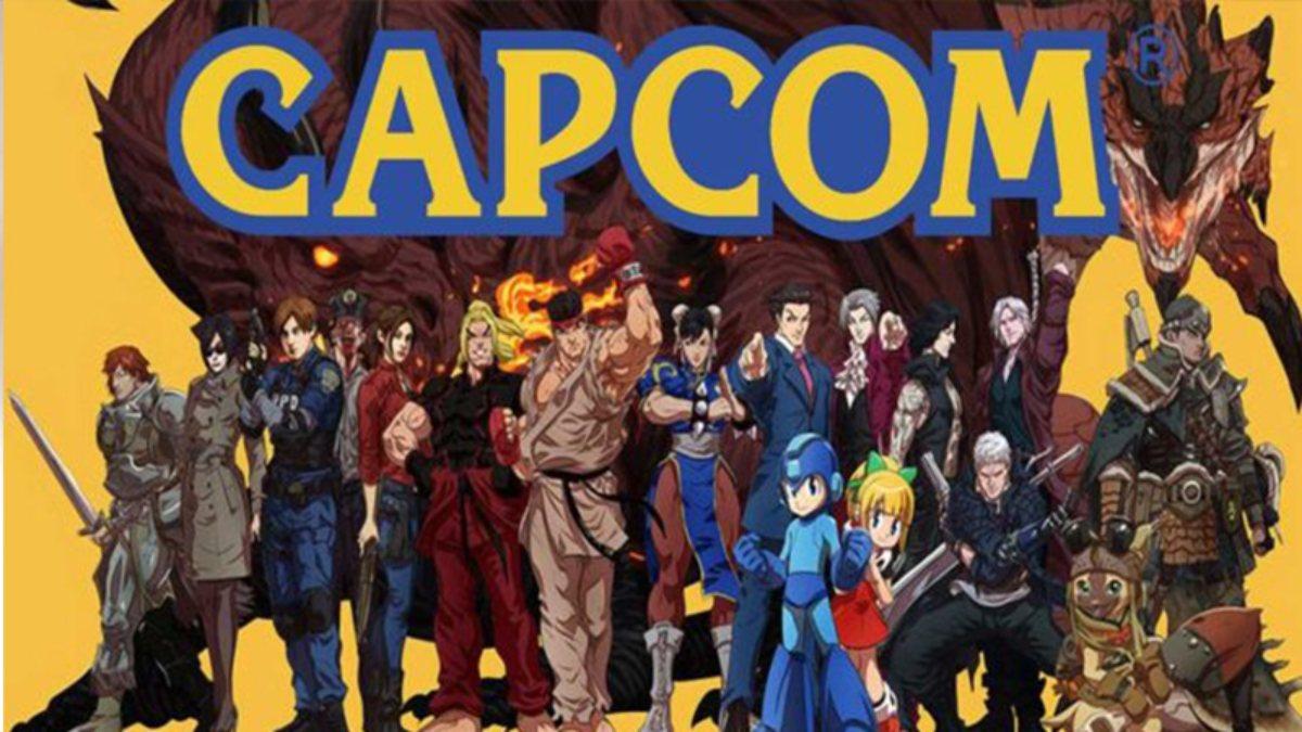 Capcom soruşturması tamamlandı: 390 bin kişinin verileri tehlikede