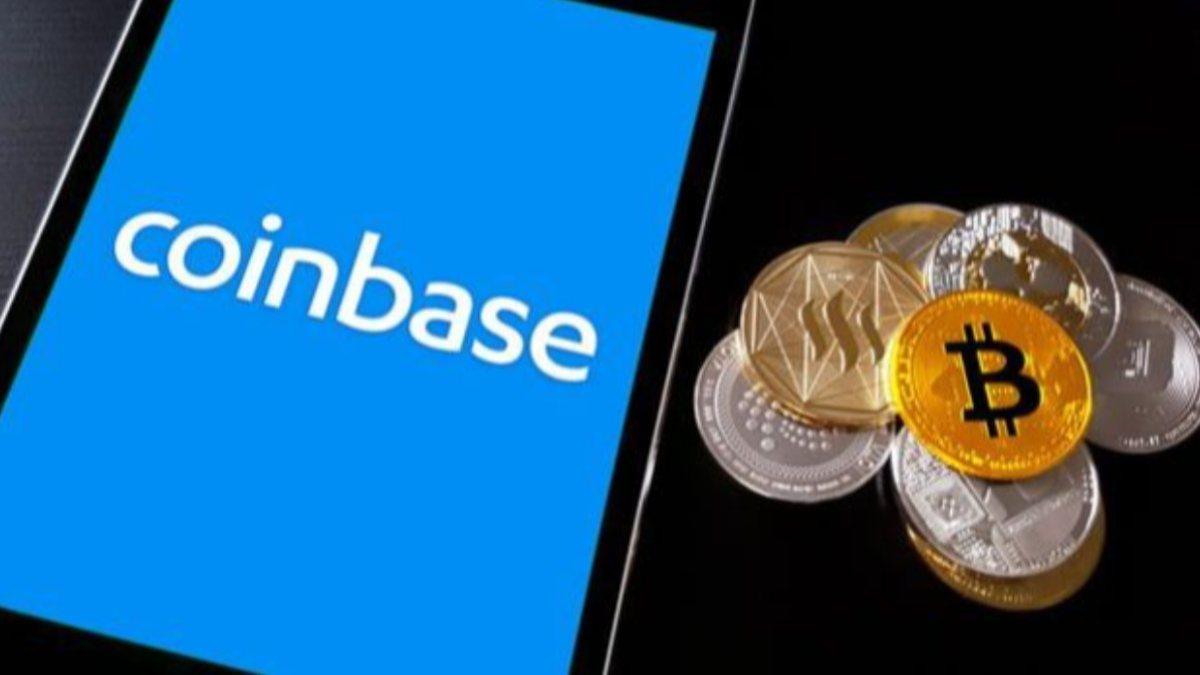 Kripto para platformu Coinbase, resmen ABD borsasında