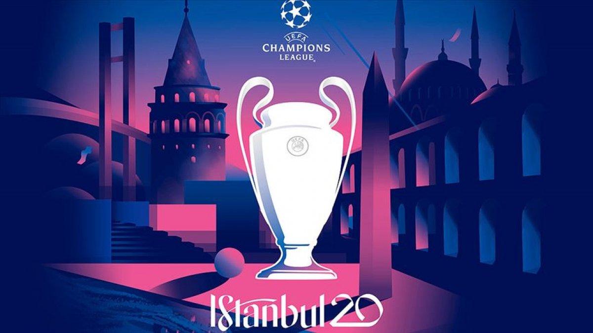 İstanbul yolunda, Şampiyonlar Ligi nde yarı final eşleşmeleri #3