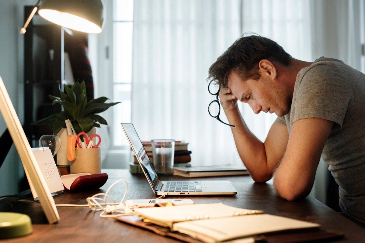 Zihinsel yorgunlukla mücadele etmenin 8 yolu #7