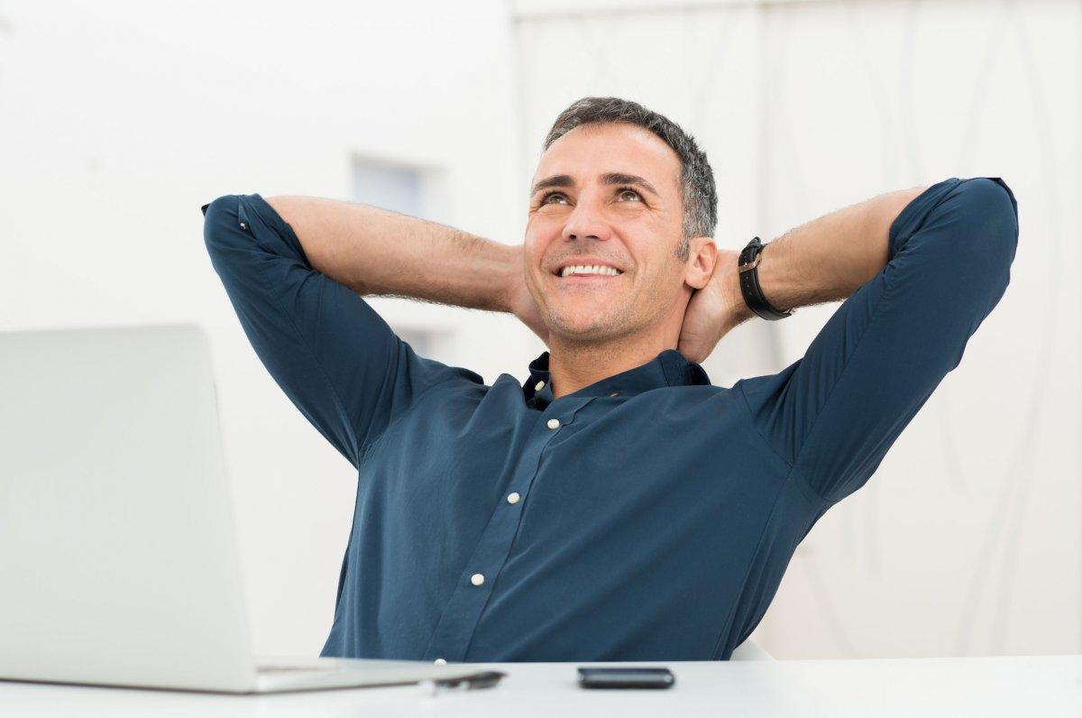 Zihinsel yorgunlukla mücadele etmenin 8 yolu #5