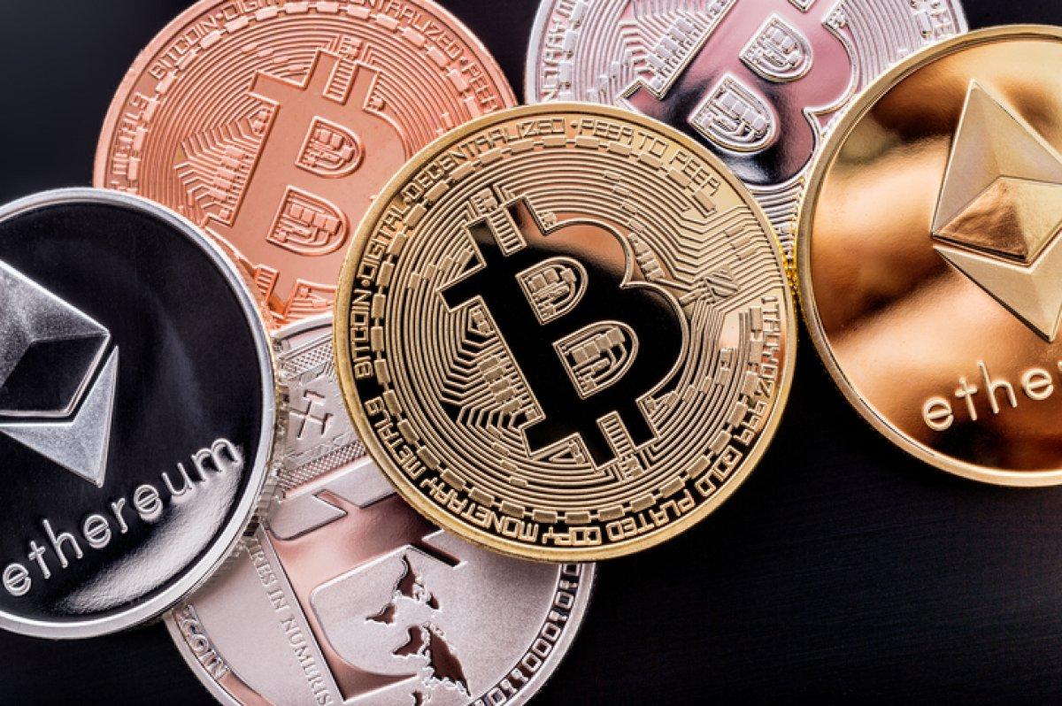 Kripto paraların ödemelerde kullanılmamasına dair yeni karar #1