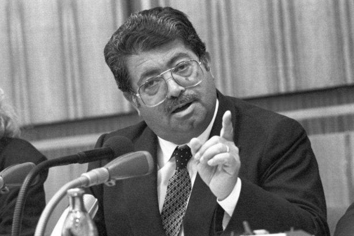 Turgut Özal ın ölümünün üzerinden 28 yıl geçti #8