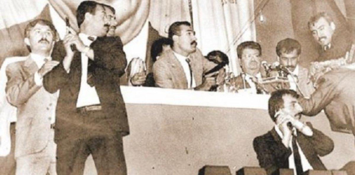 Turgut Özal ın ölümünün üzerinden 28 yıl geçti #5