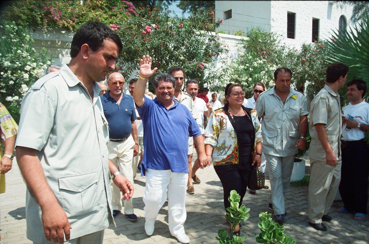 Turgut Özal ın ölümünün üzerinden 28 yıl geçti #7